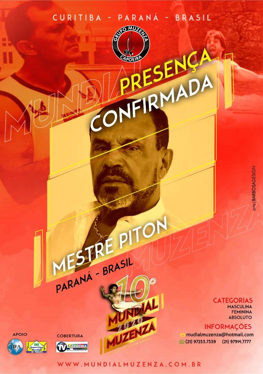 Mestre Piton