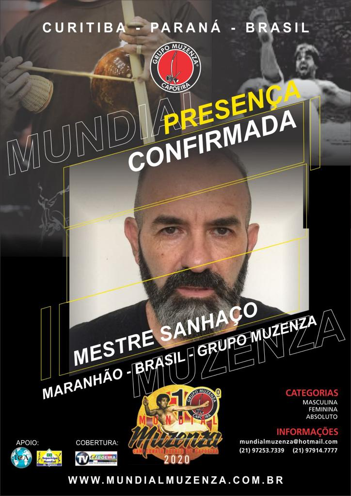 Mestre Sanhaço