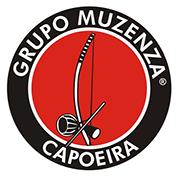 Grupo MUZENZA Capoeira Logotipo