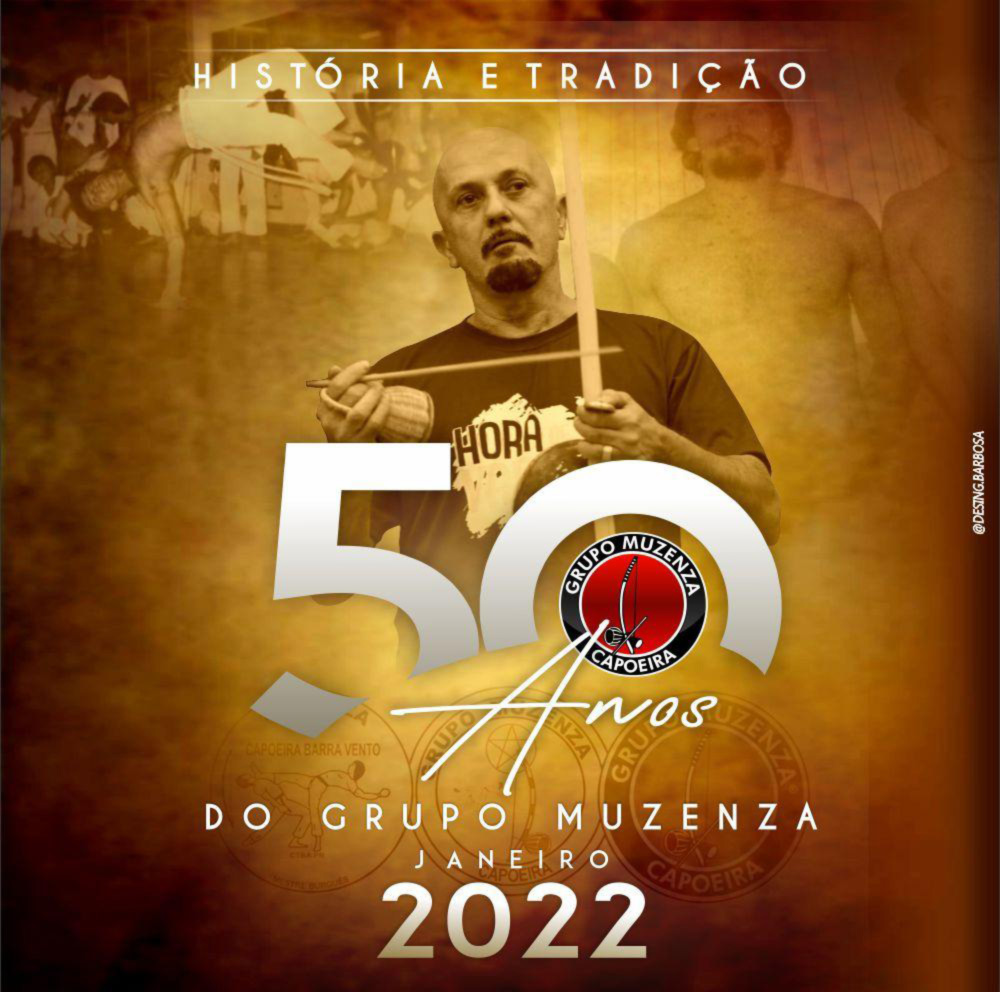 50 Anos do Grupo Muzenza